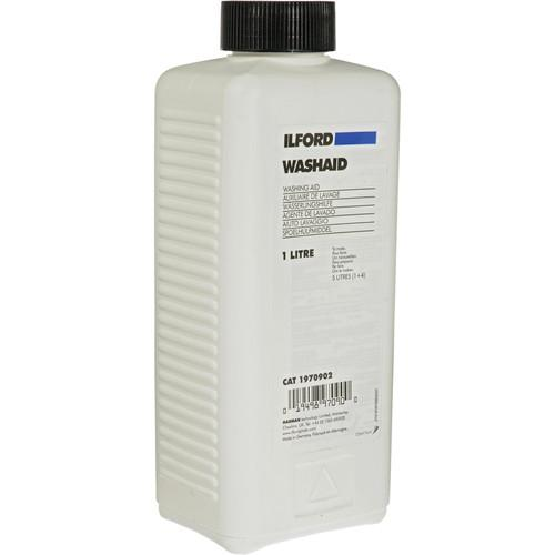 Ilford  Universal Wash Aid (Liquid) 1970902