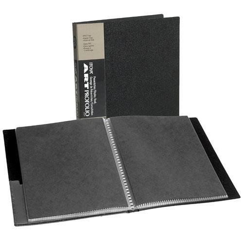 Itoya Art Profolio Original Storage/Display Book IA-12-12