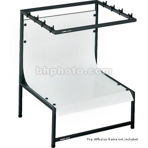 Kaiser Diffused Sweep Shooting Table - 20x24x19