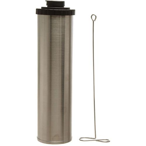 Kalt Stainless Steel Developing Tank for 8-35mm Reels NP10116