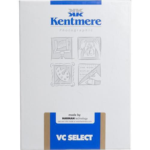 Kentmere 6008035 VC Select B&W Fine Luster Photo 6008035