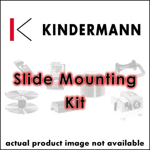 Kindermann  Slide Mounting Kit FKM1105