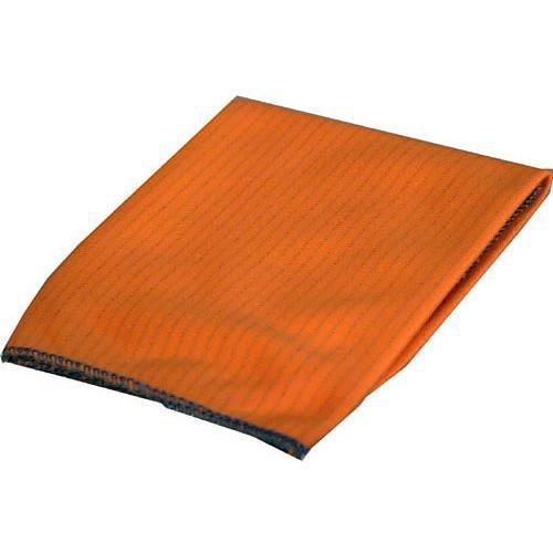 Kinetronics Soft Microfiber Anti-Static Cloth - 10 x KSASC