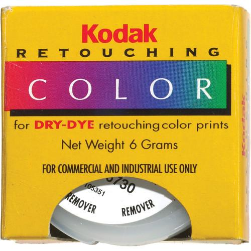 Kodak  Retouching Color - Remover 1946730