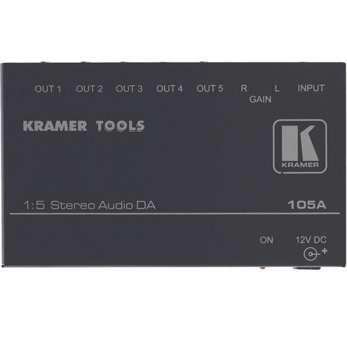 Kramer  105A Distribution Amplifier 105A