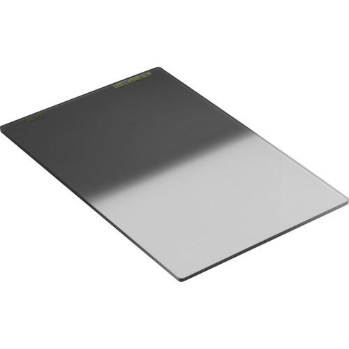 LEE Filters 100 x 150mm 0.45 Hard-Edge Graduated Neutral 45NDG-H