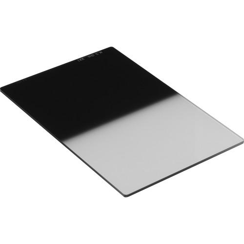 LEE Filters 100 x 150mm 0.9 Hard-Edge Graduated Neutral 9NDG-H