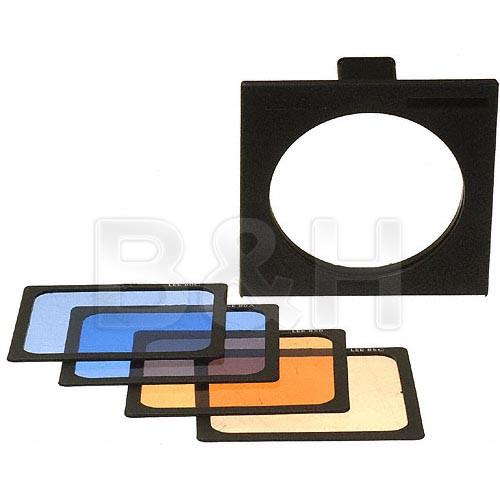 LEE Filters Color Temperature (CT) Polyester Filter Set GSCT