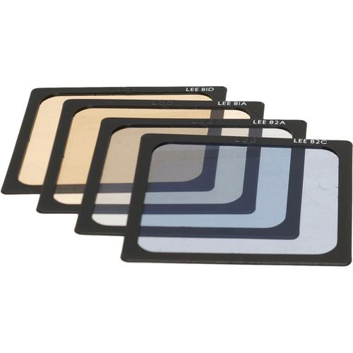 LEE Filters Fine Color Temperature (Fine CT) SET-POLY-FNCLRTEMP