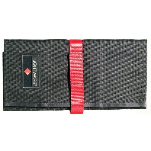 Lightware  A8500 Ticket Zip Wallet A8500