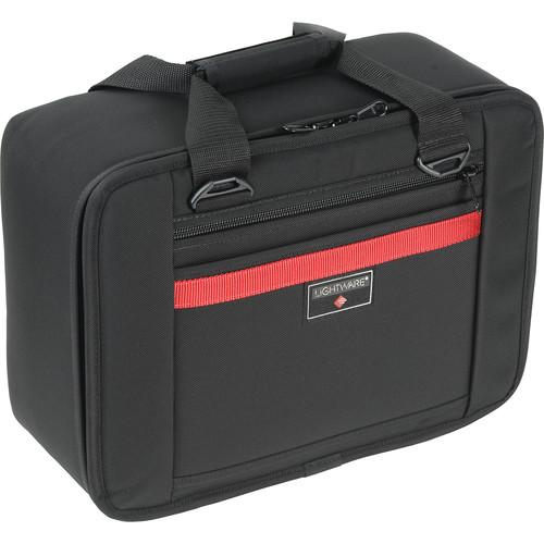 Lightware MF1217 Multi Format Case (Black) MF1217B