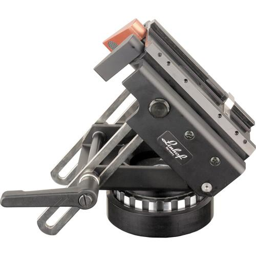 Linhof  77mm Leveling Pan/Tilt Head 3667