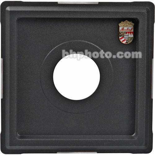 Linhof Recessed Lensboard for Copal/Compur #0 Sized 001163