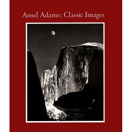 Little Brown Book: Ansel Adams - Classic Images 821216295