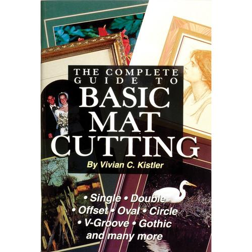 Logan Graphics Book: Mat Cutting Book - Basic 238