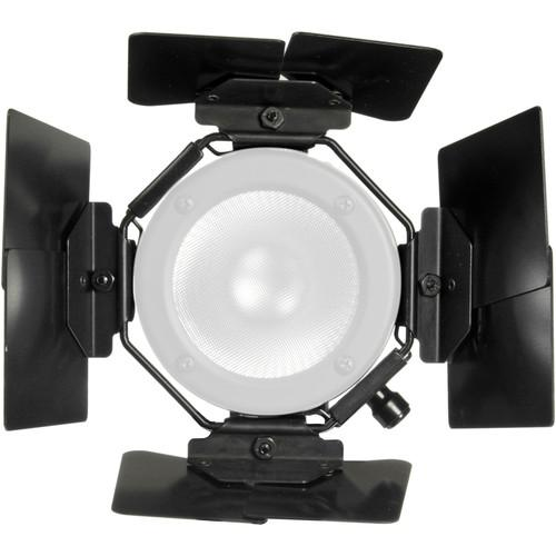 Lowel Complete Four Leaf Barndoor Set for Pro, i-Light IP-20