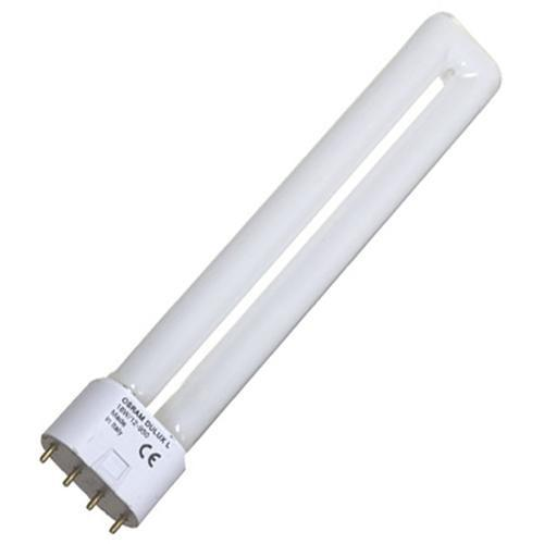 Lowel Fluorescent Lamp - 18 Watts/5300K - 8