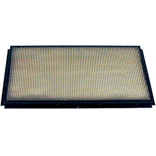 Lowel Honeycomb Grid for Fluo-Tec 650, Black - 20 Degrees