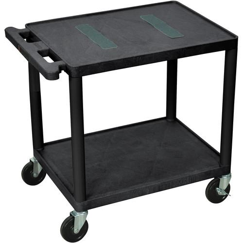 Luxor  LE-26 Projection Cart LE26-B