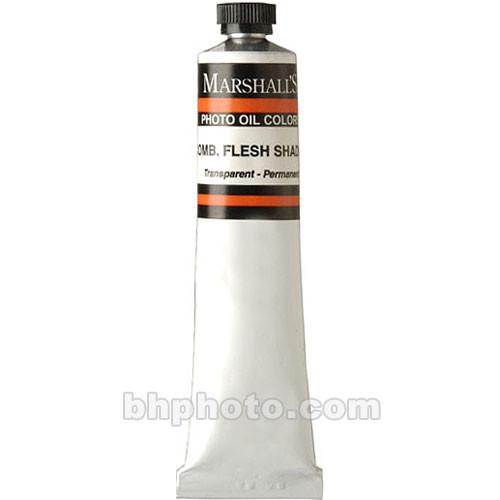 Marshall Retouching Oil Color Paint: Combination Flesh MS4CFS