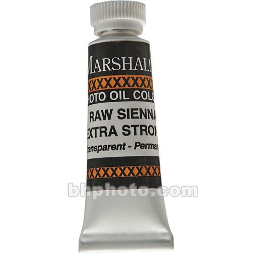 Marshall Retouching Oil Color Paint/Extra Strong: Raw MSBL2RSX