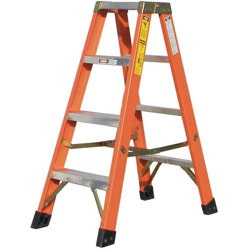 Matthews  Double Sided Ladder - 4' (1m) 549130