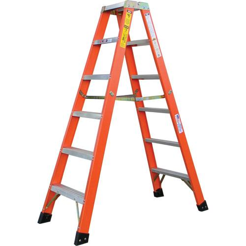 Matthews  Double Sided Ladder - 6' (1.8m) 549131