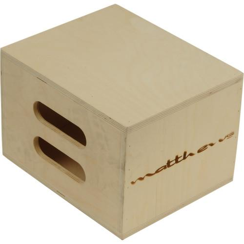Matthews  Full Mini Apple Box 259531