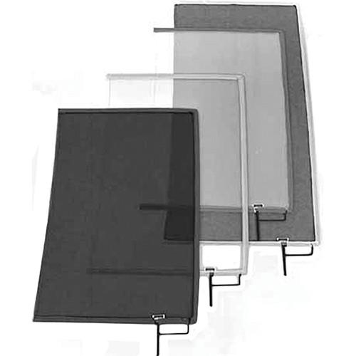 Matthews Open End Scrim - 24x30