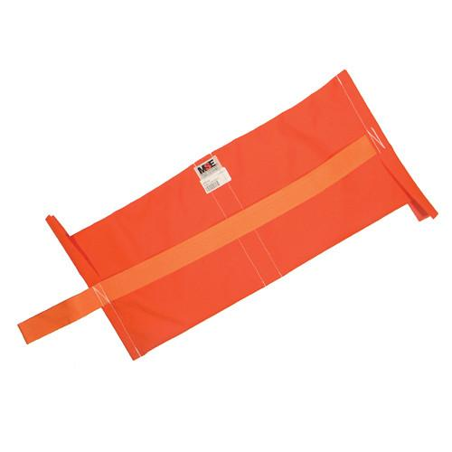 Matthews  Sandbag - Empty - Orange - 15 lb 29955E