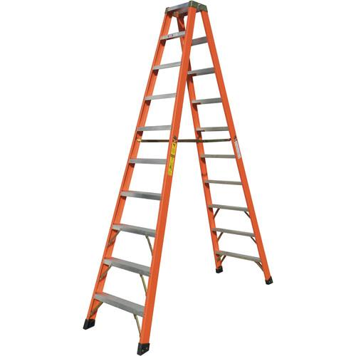 Matthews  Single Sided Ladder - 10' (3m) 549138