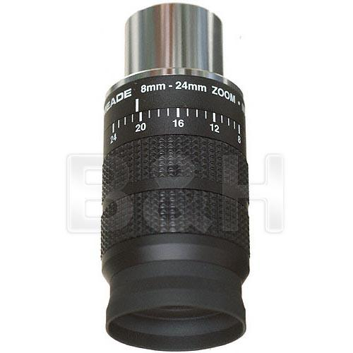 Meade Series 4000 8-24mm Zoom Eyepiece (1.25