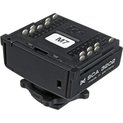 Metz SCA 3202 Dedicated TTL Flash Module MZ 53202
