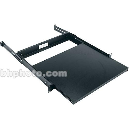 Middle Atlantic SSL - Low Profile Sliding Rackshelf SSL