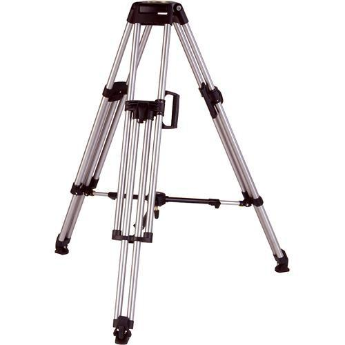 Miller EFP Aluminum 1-Stage HD Tripod Legs (150mm Bowl) 943