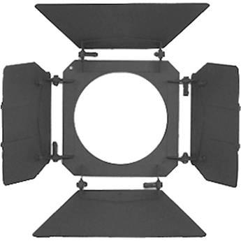 Mole-Richardson 4 Way/8 Leaf Barndoor Set for 8