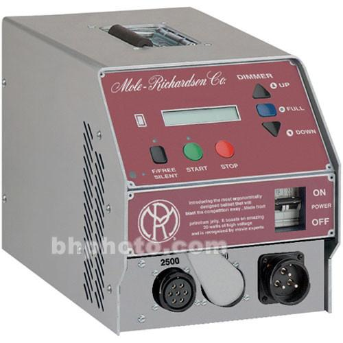 Mole-Richardson Electronic Ballast for 2.5/4K HMI 638185