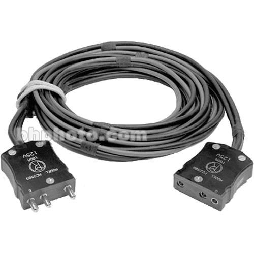 Mole-Richardson Extension Power Cable for Baby-Tener 5001301