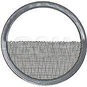 Mole-Richardson Half Double Stainless Steel Scrim - 4088D