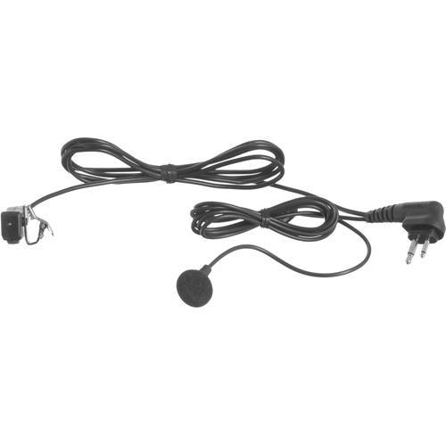Motorola Earbud with Push To Talk Microphone 53866