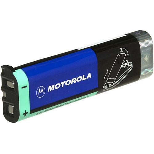 Motorola Rechargeable NiMH Battery (15 Hours) - NNTN4190A