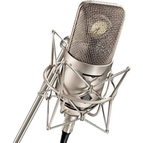 Neumann M 149 Switchable Tube Microphone M 149 TUBE