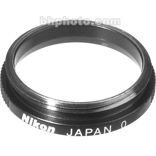 Nikon  0 Diopter for FM2/FE2/FA 2930