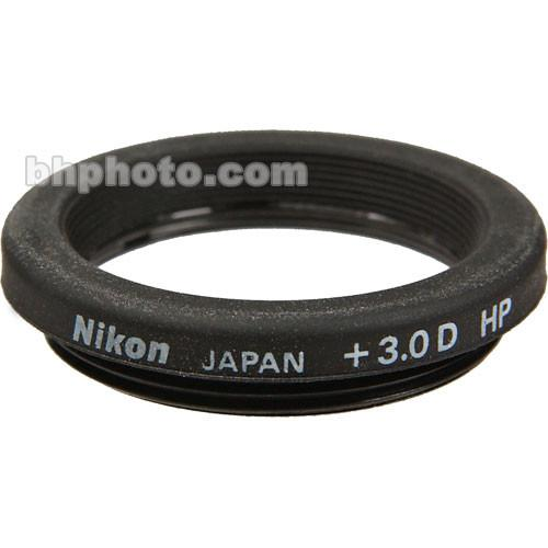 Nikon   3 Diopter for N8008/S/N90/S/F100 2964