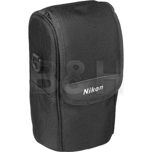 Nikon  CL-M1 Lens Case (Black) 4398