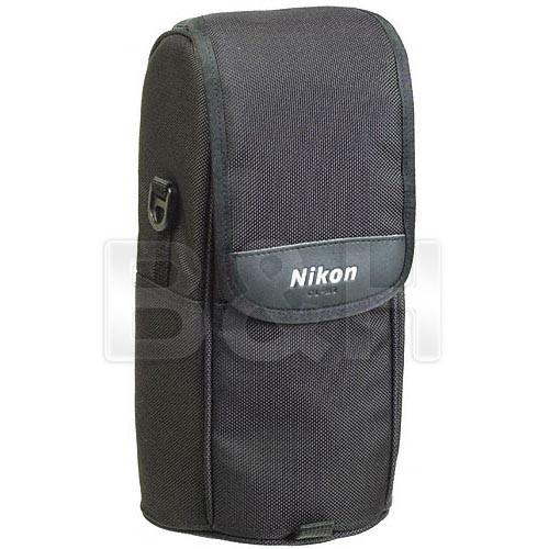 Nikon  CL-M2 Lens Case (Black) 4399