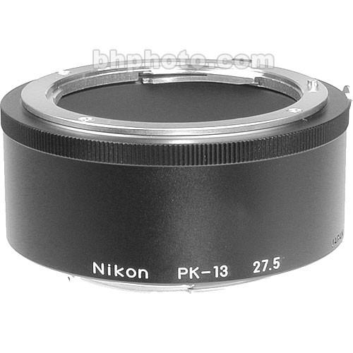 Nikon  PK-13 27.5mm AI Extension Tube 2653