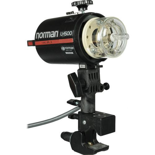 Norman  LH500B Lamphead with Blower 810791