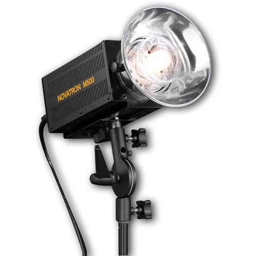 Novatron  M500 Monolight NM500