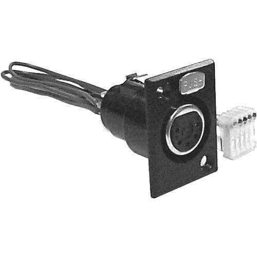 User manual NSI / Leviton DMX512 Kit A5512400000 | PDF